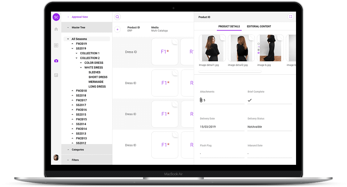 seecommerce view ecommerce management